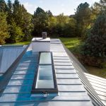 SkyVision LINEAR - unser modulares Flachdachfenster