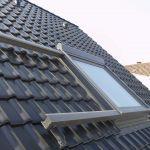 Dachschiebefenster LI - einflügelig - kleines dachfenster ein-flügel schiebefenster