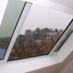 Dachschiebefenster LI - zwei-flügel schiebefenster manuell öffnen