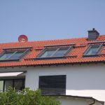 Dachschiebefenster LI - ein-flügel und zwei-flügel schiebefenster als Dachfenster