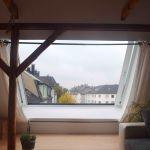 Dachschiebefenster LI - großflächiges zweiflügel dachschiebefenster